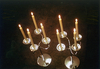 Pair of 4-light Candelabrum ::