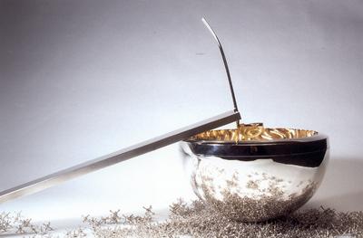Millennium Punch Bowl