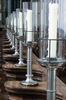 Sheffield Cathedral Candlesticks ::