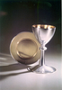 Chalice and Paten for the Anglican communion ::