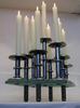9-light Table-piece :: Keith Tyssen